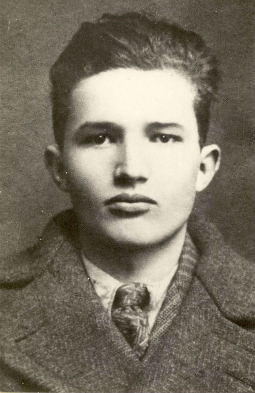 Young Joseph Stalin Handsome Every Evil Man In Hist...